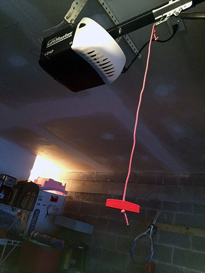 Garage Door Opener in California